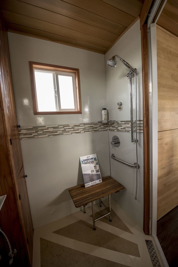 Bathroom Design For Tiny House 41 best tiny house bathrooms images on pinterest | tiny house
