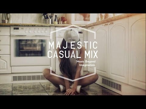 Best of Electro House 2016 - Deep Electro Majestic Casual Mix Vol #4