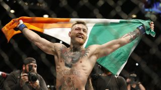 Conor McGregor tweets that he's retiring young; dachshunds play baseball