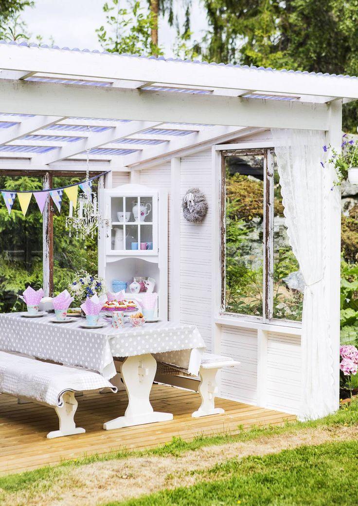 les 2120 meilleures images du tableau balcon terrasse sur. Black Bedroom Furniture Sets. Home Design Ideas