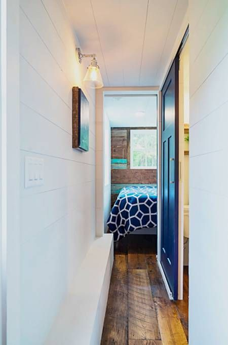 The 25 Best Two Bedroom Tiny House Ideas On Pinterest