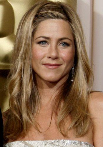 Jennifer Aniston AKA Rachel Green