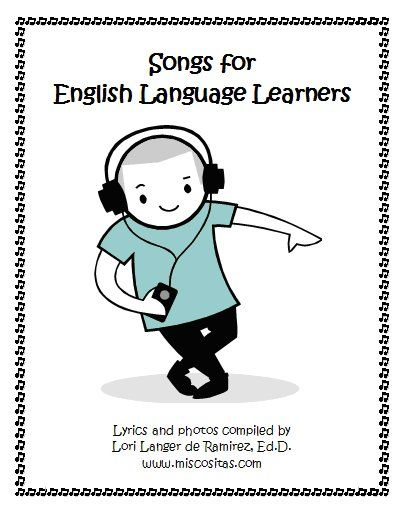 Songs for English Language Learners