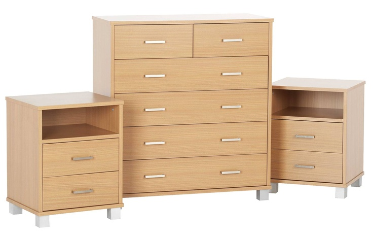 Apartment Bedroom Furniture by Debonaire Furniture from Harvey Norman New Zealand