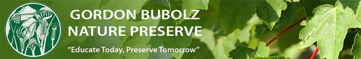 The Gordon Bubolz Nature Preserve is a 775 acre independent, nonprofit wildlife preserve and nature education facility, located in Outagamie County, Wisconsin.