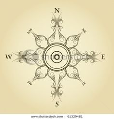 wanderlust compass tattoo - Pesquisa Google