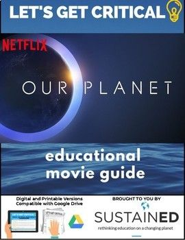 Our Planet (NETFLIX) - Episode 1 One Planet Movie Guide | Earth Day