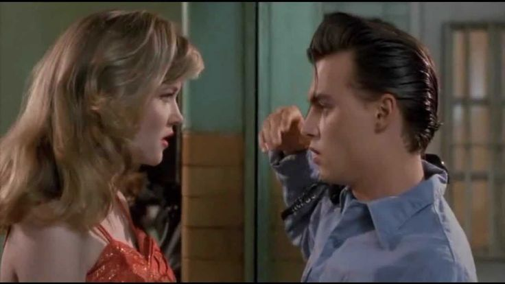 Cry Baby - Please Mr. Jailer