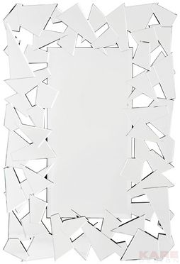 Miroir Pieces Rectangulaire 120X80cm  Unité 399,00 € Design: Fourteen mirrors in one! A mirror object full of surprising effects for horizontal or vertical mounting. The oval mirror surfaces combine artfully into an object to cherish. Matériaux: MDF, Verre Dimensions: 0,8 x 1,2 x 0,03 m Poids: 17 kg Référence de l´article: 77108