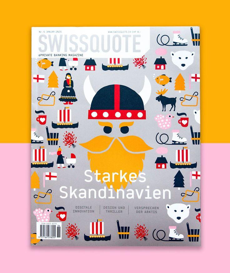 44 best scandinavian design images on pinterest nordic for Swedish design magazine