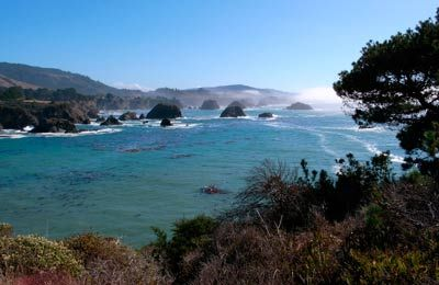 13 best images about mendocino ca on pinterest fort for Best northern california beaches