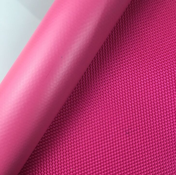 Polyester 1680d Oxford Fabric Waterproof Pvc Coating Oxford Fabric Fabric Pvc Coat
