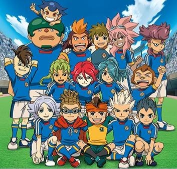 This show just always helps me design characters. seriously, EVERY character in inazuma eleven is so unique. i love it! :D