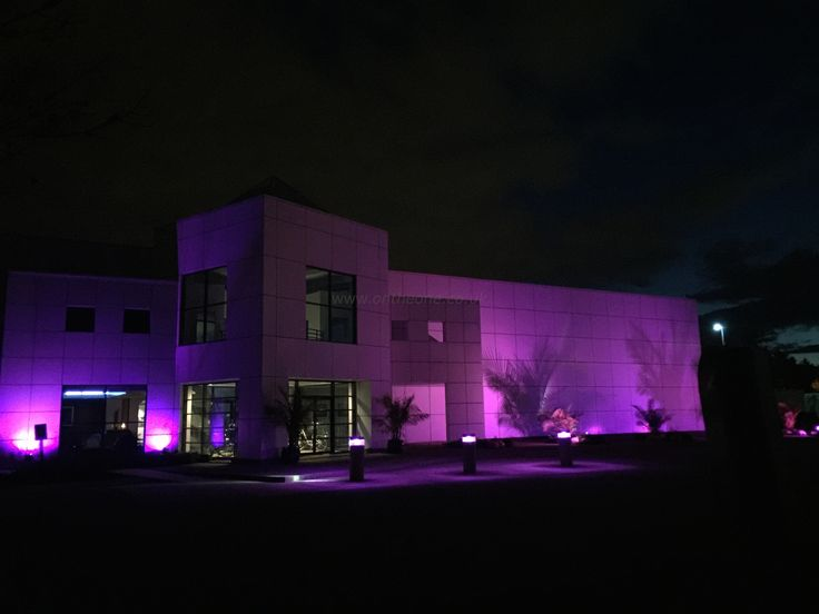 Prince's Paisley Park Estate to Become a Museum – B. Scott ...