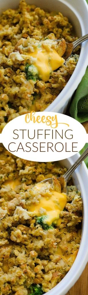 If you're in charge of Stuffing for Thanksgiving, give this one a try. You won't regret it!