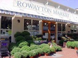 Rowayton,CT , Seaside Village on the CT Gold Coast