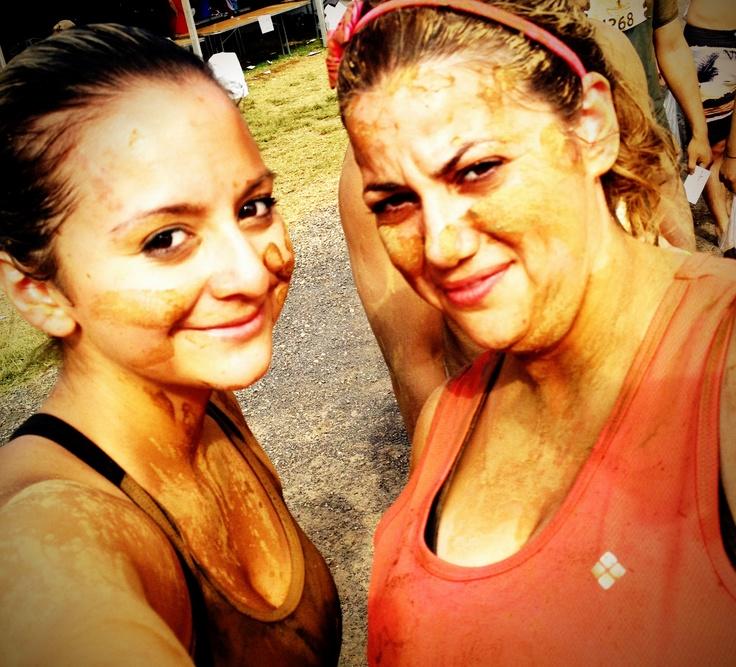 Sydney Mud Run