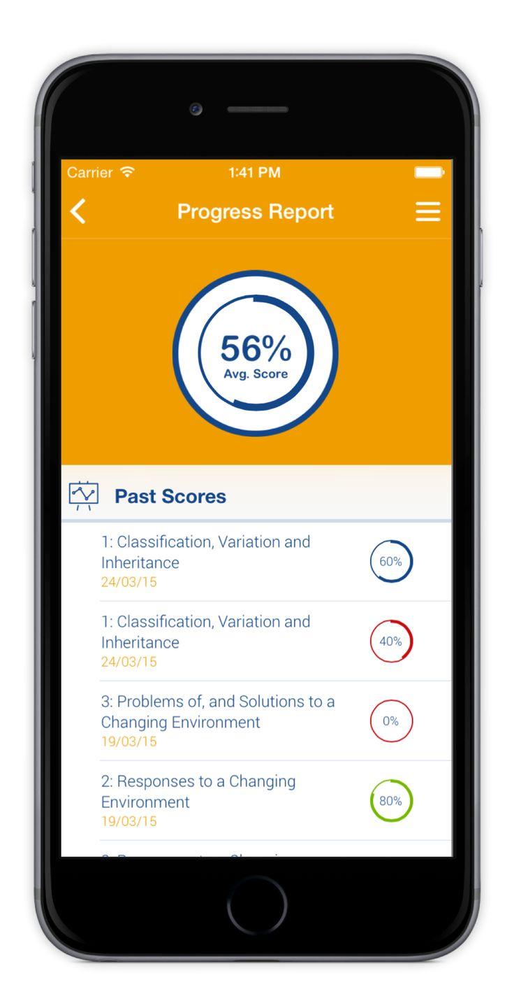 Revision Quizzes - http://app.gojimo.co/
