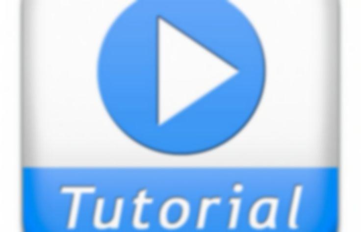 Videotutorial di applicazioni in italiano