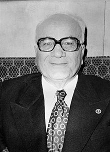 Mahmut Sadi Irmak (15 Mayıs 1904, Seydişehir, Konya - 11 Kasım 1990, İstanbul), Türk doktor ve siyasetçi.  1904 yılında Konya Seydişehir'de doğdu. İlk öğrenimini, Rüşdiyeyi ve Konya Sultanisi'ni birincilikle bitirip biyoloji öğretmeni oldu. Aynı yıl İstanbul Üniversitesi Hukuk Fakültesi'ne girdi.