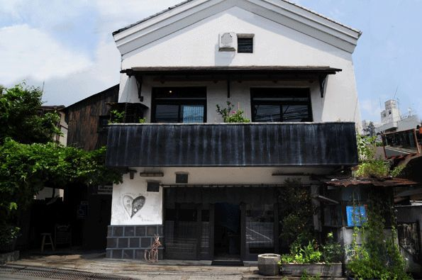 Okura hipshop in Tokyo.  #hipshops #hip #store #concept #design #accessories #home #bluebluejapan #tokyo