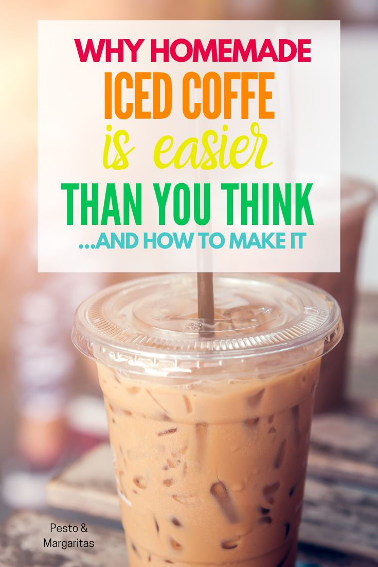 9 easy iced coffee recipes you can make at home iced