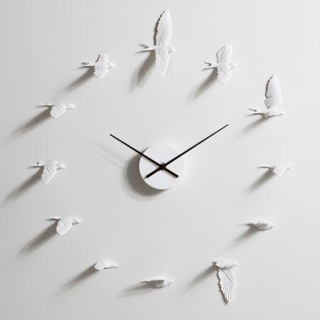 Horloge design by Haoshi design