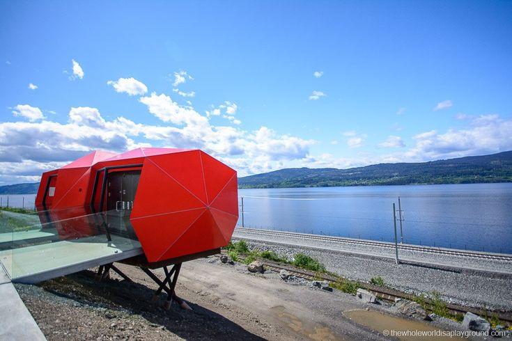 Norway Ultimate Must See Sights Road Trip-79