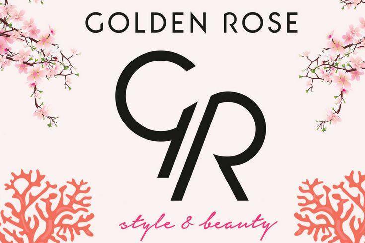 Τα πιο ανοιξιάτικα χρώματα κραγιόν από την GOLDEN ROSE!