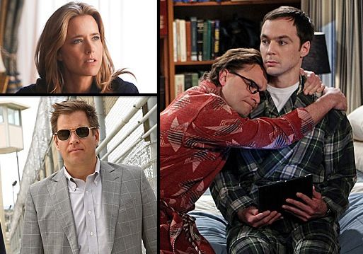 CBS' 2014 Fall Schedule Kicks Off With Thursday Night Football; 2-1/2 Men, Elementary Premiere in Late October