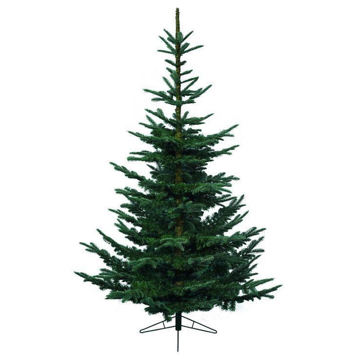 Ilis Fir Christmas Tree Green Kaemingk Everlands Was Height Width At Widest Point Tips 1148