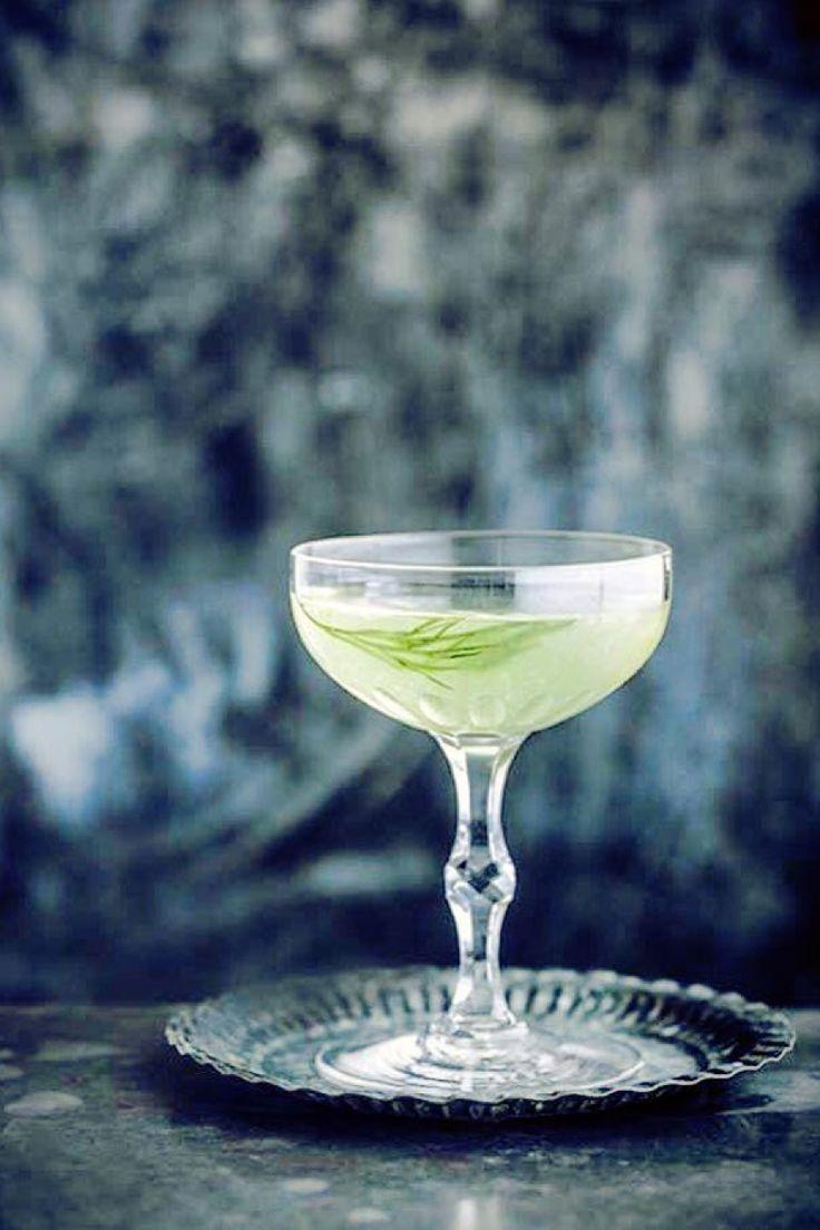 Cheers to the weekend! Cocktailbars in Amsterdam | Mayur | ELLE Eten
