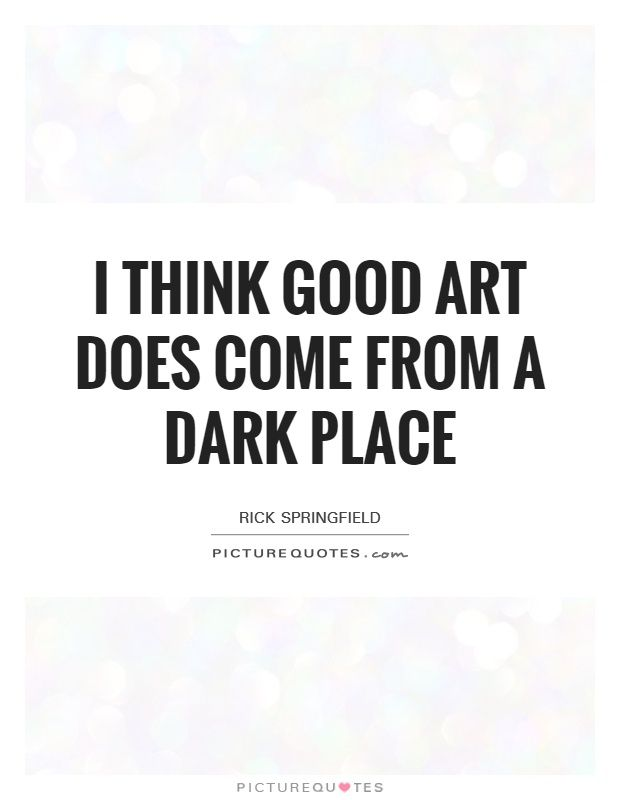Genial Image Result For Dark Art Quotes