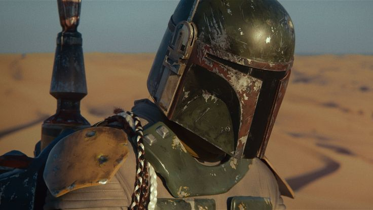 After being trapped for 30 years in the Great Pit of Carkoon, infamous bounty hunter Boba Fett makes a death defying escape and finds himself fighting alongside the Rebellion to establish a New Republic.