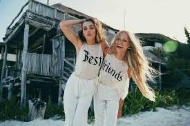 Resultado de imagen para diseños para blusas de mejores amigas