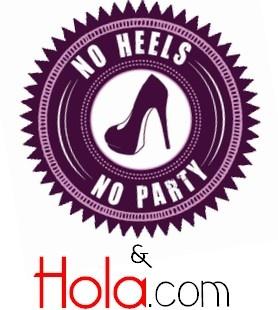 No heels - No party: Mi espacio en HOLA.com    http://www.noheels-noparty.com/2013/03/mi-espacio-en-holacom.html