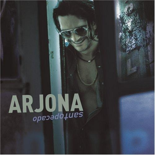 Ricardo Arjona...all time favorite singer in the whole world!