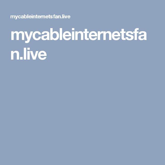 mycableinternetsfan.live