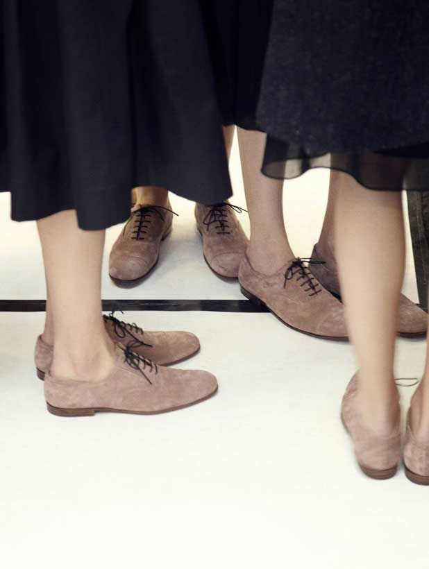 a perfect shoe: Fashion Shoes, Su Shoes, Feminine Tomboys, Mark Sander, Oxfords Shoes, Girls Fashion, Girls Shoes, Woman Style, Margaret Howell