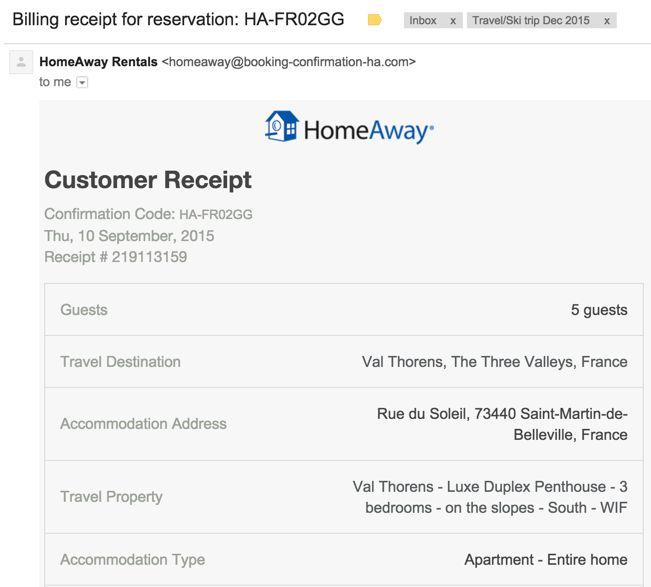 attention! reserver des vacances sur @vacancesabritel est dangereux! J'ai été victime d'une escroquerie, payant plus de €1000 pour un appartement que j'avais trouvé sur abritel.fr. attention!