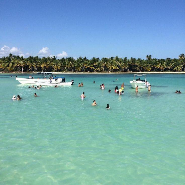 Isla Saona, La Romana