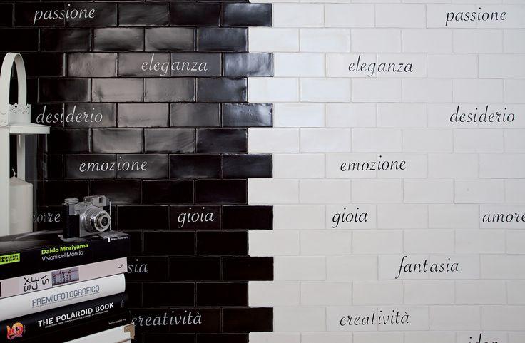 Self, ceramiche , tiles