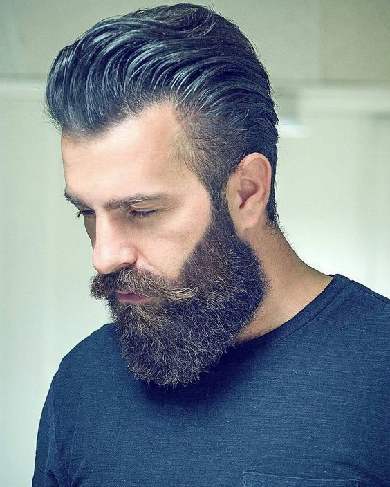 Best 25 Haircuts With Beards Ideas On Pinterest: Best 20+ Beard Haircut Ideas On Pinterest