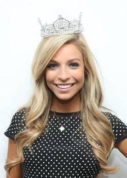 Miss America Kira Kazantsev kicked out of college sorority for hazing