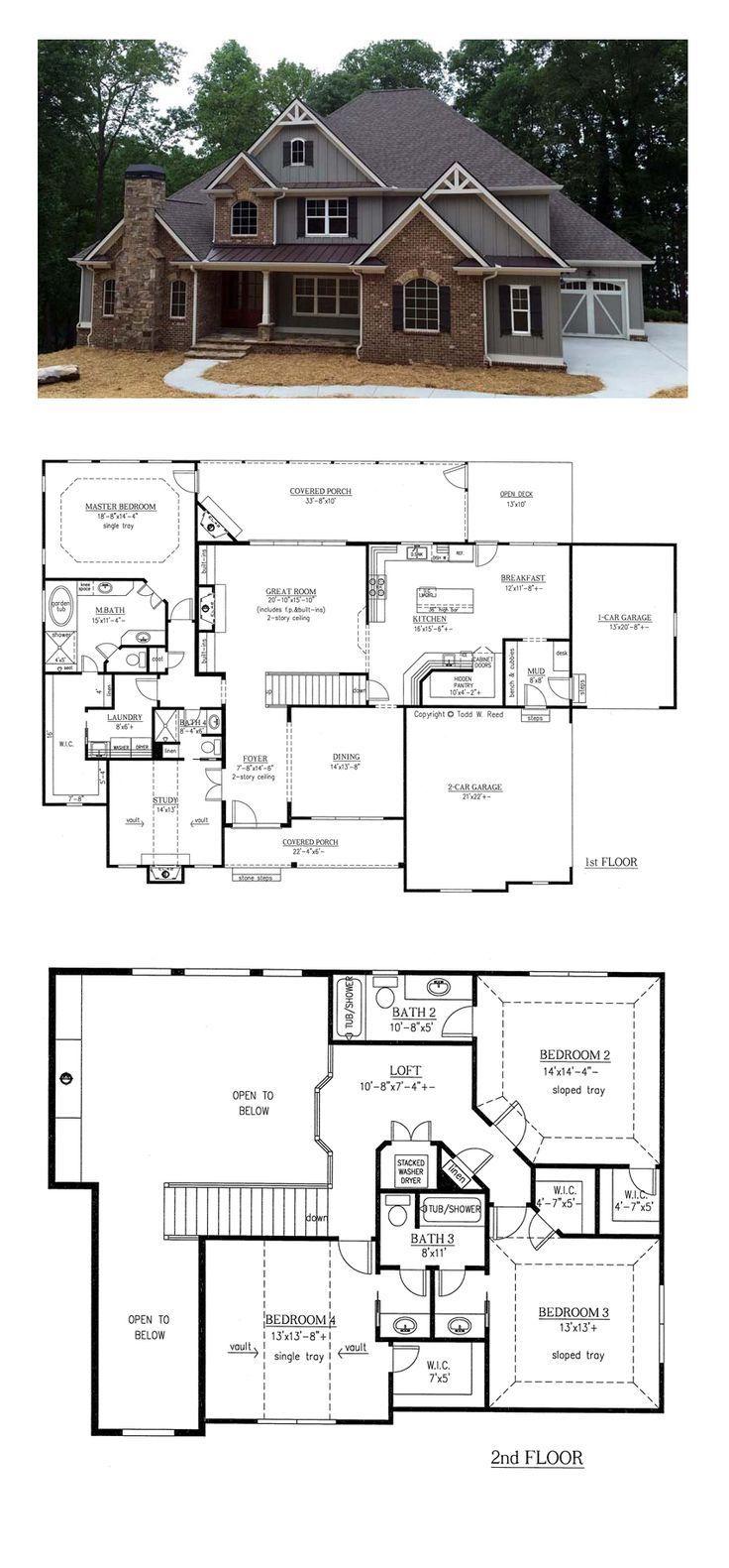 25 + › Französischer Landhausplan 50263