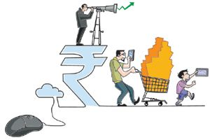 Narendra Modi govt unlikely to relax FDI in e-commerce sector for now. More at: http://bit.ly/1CLtZ3e