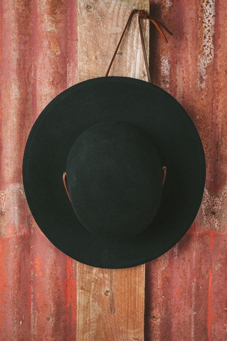 Brixton Hat #planetsports #youneverridealone #brixton