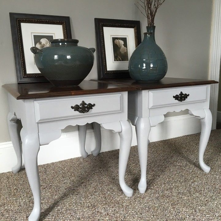 Set of 2 completely refinished  ~ Great pin! For Oahu architectural design visit http://ownerbuiltdesign.com