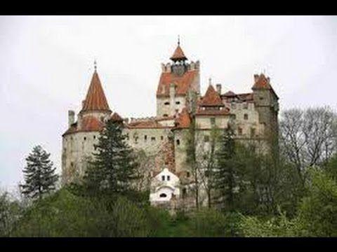 Transilvania: Ruta de Drácula / Route around Dracula's Transylvania [IGE...