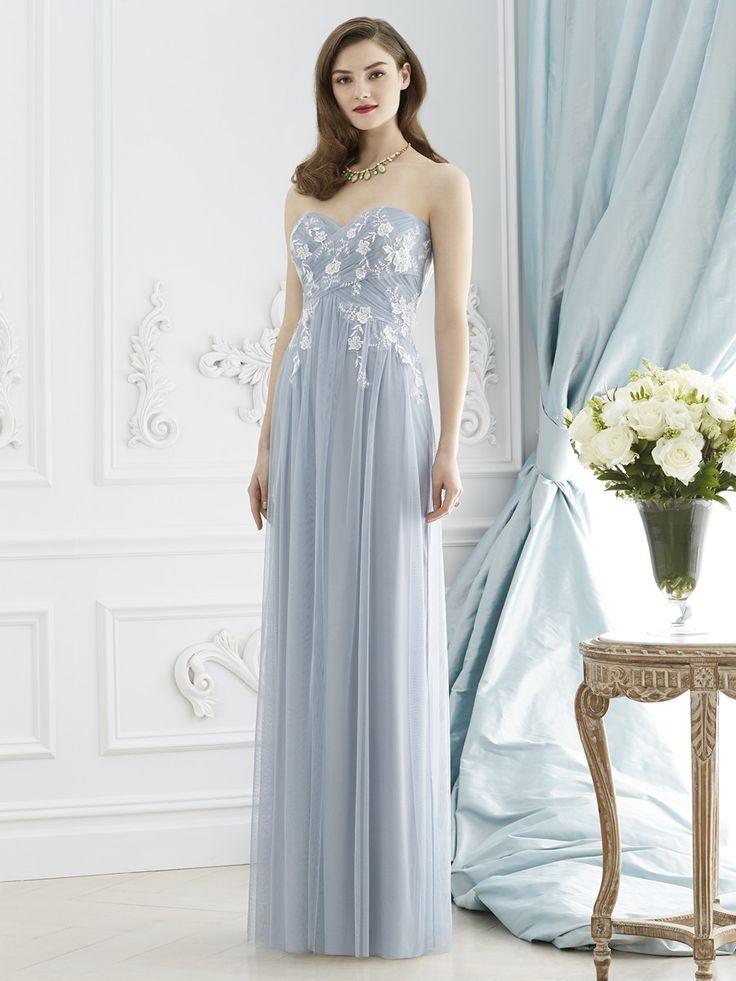 126 besten Dessy Bridesmaids Bilder auf Pinterest | Mädchenkleider ...